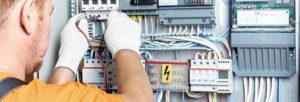 trouver un électricien pas cher