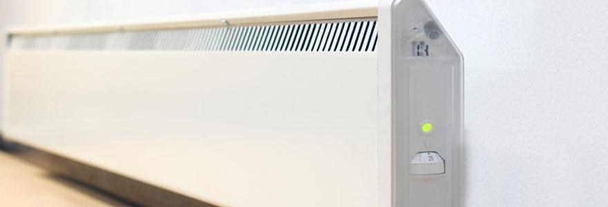 Choisir son radiateur électrique