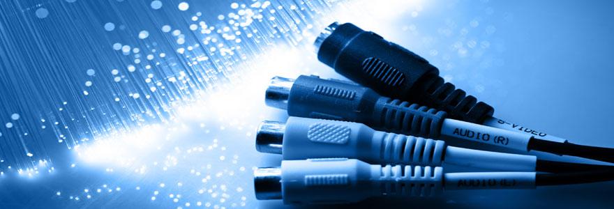Trouver un fabricant de câbles spécialisé dans l'audiovisuel et la sécurité