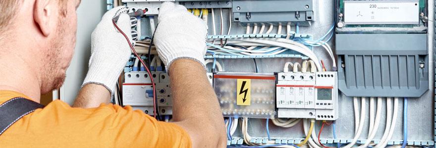 Trouver un électricien à Paris