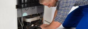 Dépannage d'appareils électroménagers à domicile